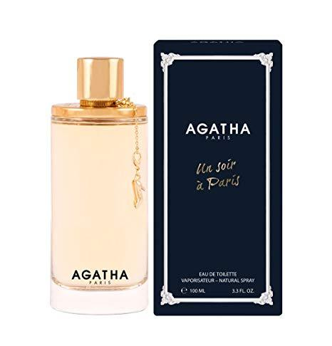 Agatha Un Soir à Paris Eau de Toilette Femme Spray 100ml