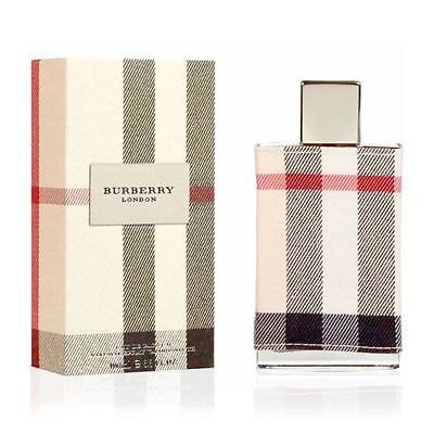 Burberry London Eau de Parfum Femme  Spray 100ml